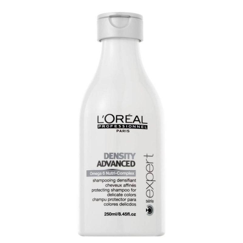 szampon przeciw wypadaniu włosów ranking