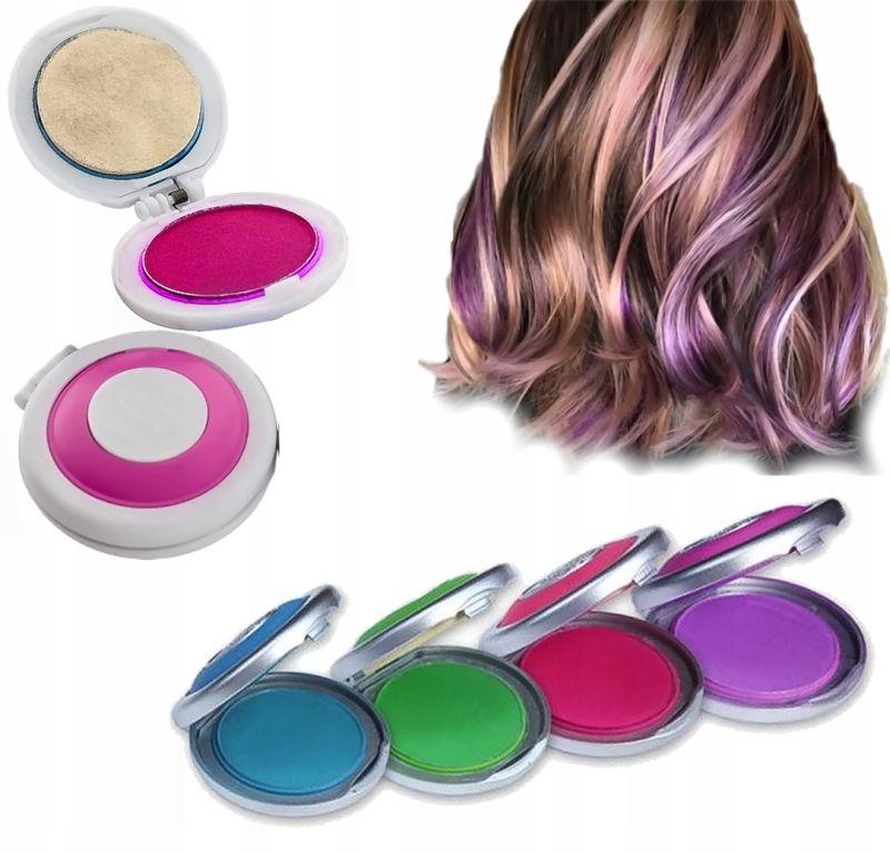 farby do włosów opinie