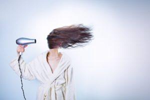 olejki do włosów ranking